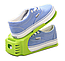 Органайзер для обуви Shoe Slotz - двойные стойки для обуви, фото 5