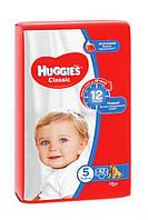 Підгузники Huggies Classic 5 (11-25kg) 42шт.