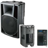 Активная акустическая система Big RC15FA+MP3+FM+Bluetooth+REMOTE
