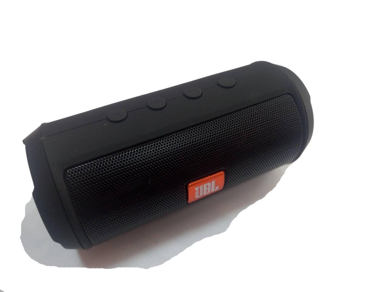 Портативна колонка JBL Charge mini 2, чорна, репліка