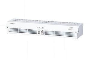 Тепловая завеса Термия АО ЭВР 3,0/0,4 (220В)К 750мм/3,0 кВт