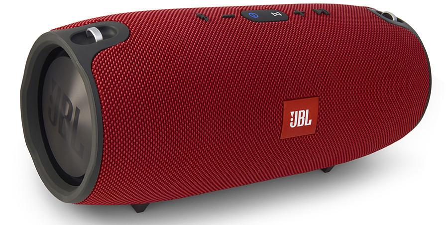 Портативна колонка JBL Xtreme, червона, репліка