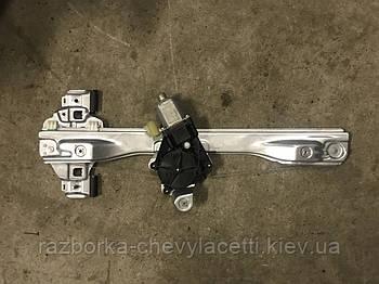 Стеклоподьемник RR Chevrolet Cruze 96964422