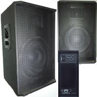 Активная акустическая система Big TIREX500A