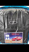 Авто чехлы Lada Granta Liftback 2013- Nika, фото 1