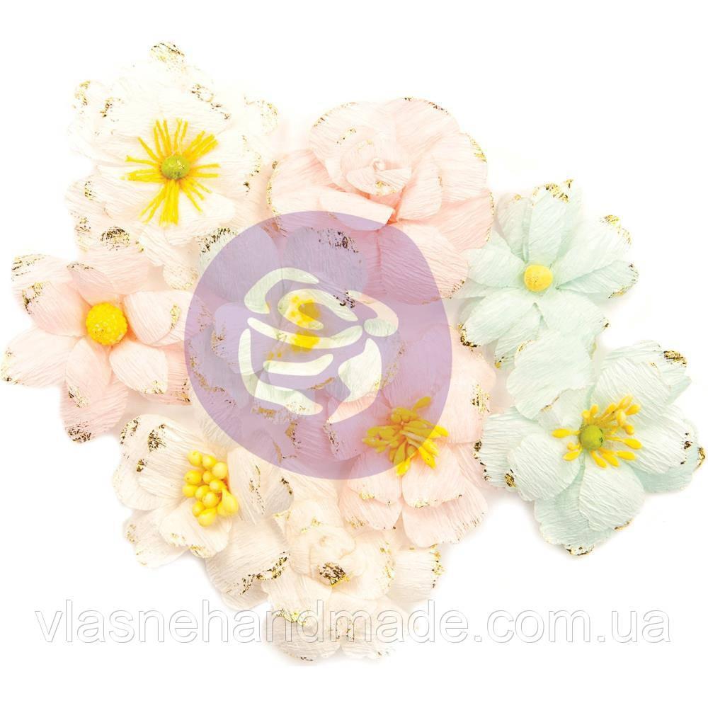 Квіти - Sweet Elegance - Poetic Rose - Prima Marketing - 9 шт.