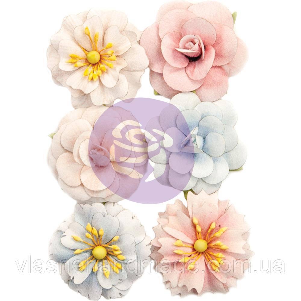 Квіти - Roses For You - Poetic Rose - Prima Marketing - 6 шт.