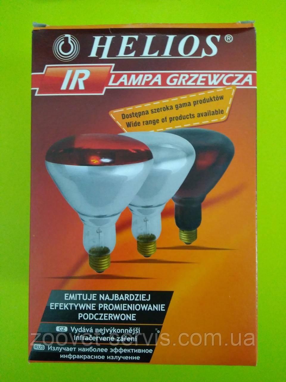 Лампа ИКЗК-250W 230V Helios