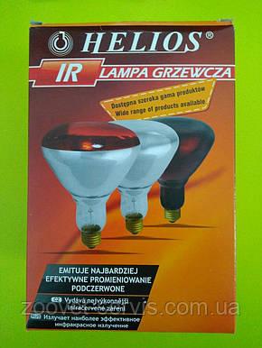 Лампа ИКЗК-250W 230V Helios, фото 2