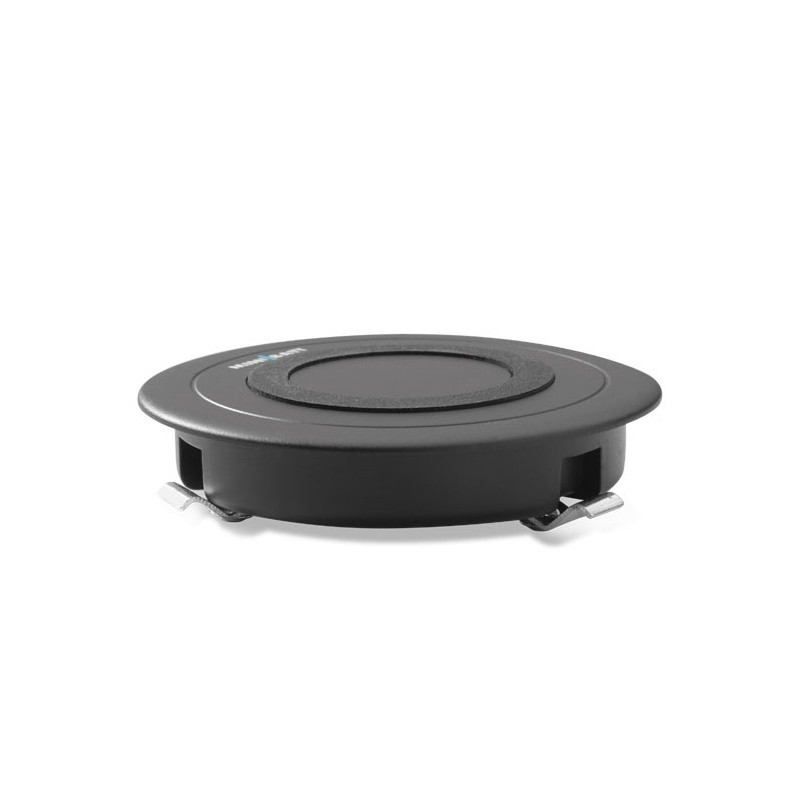 Беспроводное зарядное устройство встраеваемое в разные поверхности (60 мм диаметр) (MB-FI60)
