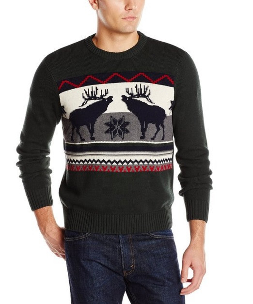 Мужской свитер Dockers - Pine Grove