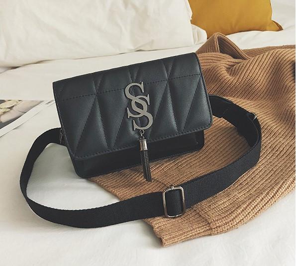 ec7281bcbba1 Женская сумка через плечо на широком ремне Sun: продажа, цена в ...