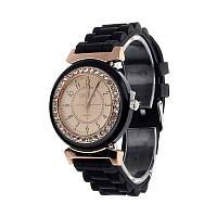 45b15f9df06a Наручные Женские Часы Geneva Gold — в Категории