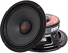 Эстрадная акустика Kicx Gorilla Bass Mid M2 (16.5см | 110/250w | 96db | 88-13200hz), фото 2