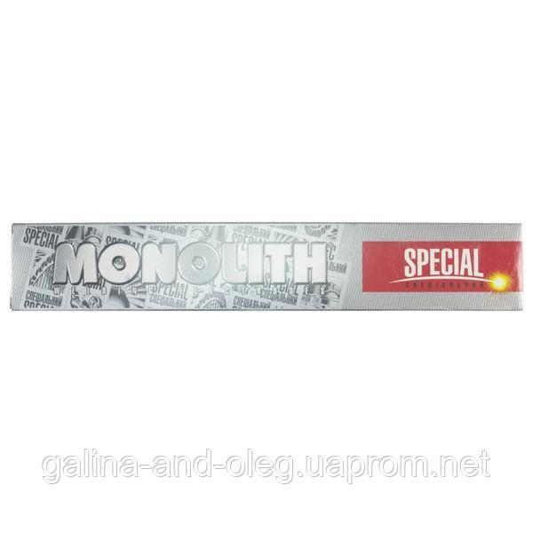 Электроды PlasmaTec - Monolith (Т-590) 4 мм x 1 кг