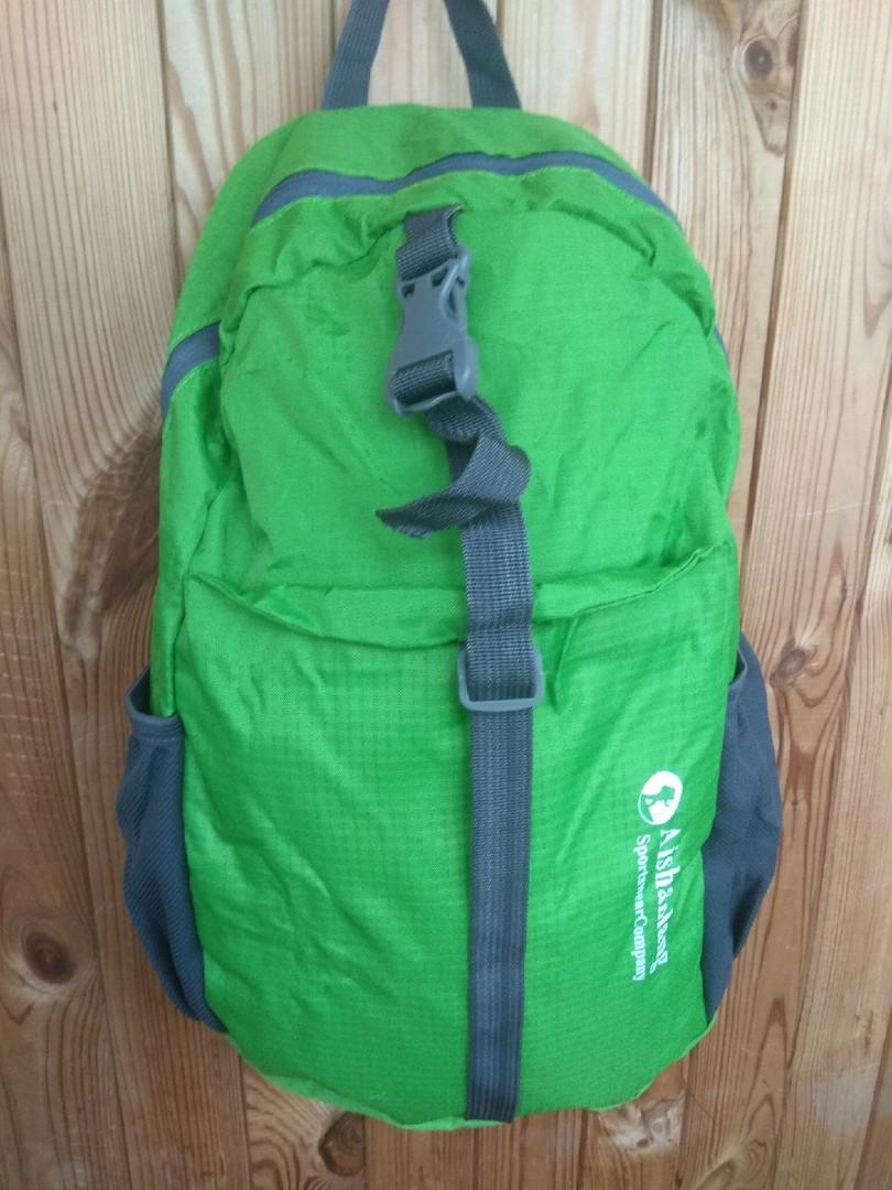 Рюкзак трансформер очень практичный и удобный