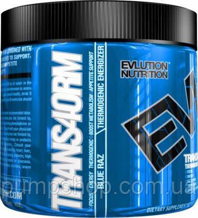Жиросжигатель EVLution Nutrition TRANS4ORM 30 порц. ( уценка ), фото 2