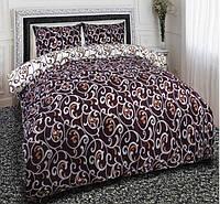 Комплект полуторного  постельного белья ТЕП Квин