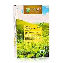 """Слабительный Чай Wan Song Tang """"Colon Cleanser Tea"""" травяной для очистки кишечника (20 пакетиков)"""
