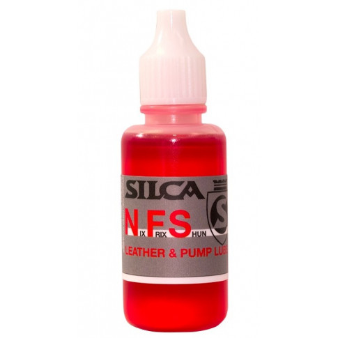 Мастило SILCA NFS Leather Conditioner