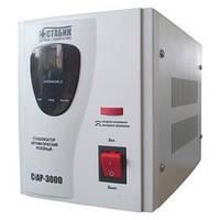 Релейный стабилизатор напряжения STAR 3000