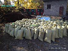 Перегной Киев и область Натуральное удобрение для огорода  в мешках