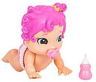 Интерактивная кукла Little Live Bizzy Bubs Crawling Baby - Primmy
