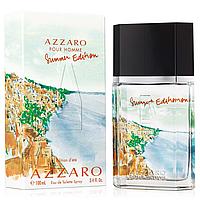 Azzaro Pour Homme Summer Edition 2013 туалетная вода 100 ml. (Аззаро Пур Хом Саммер Эдишн 2013), фото 1