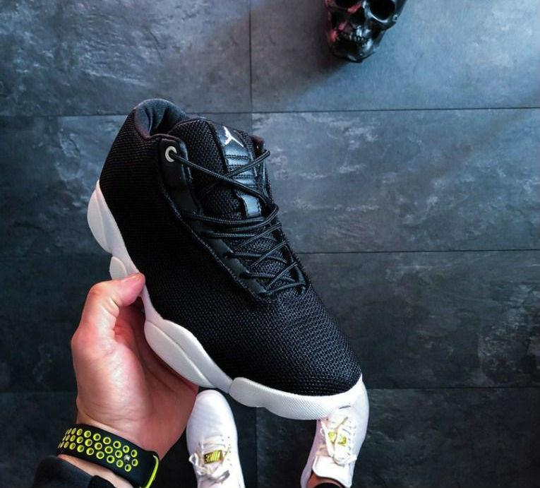 01c4f62cbf5c Air Jordan Horizon Low Black White   мужские кроссовки  продажа ...