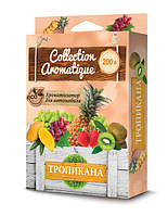 Ароматизатор в авто Тропикана  Fouette COLLECTION AROMATIQUE