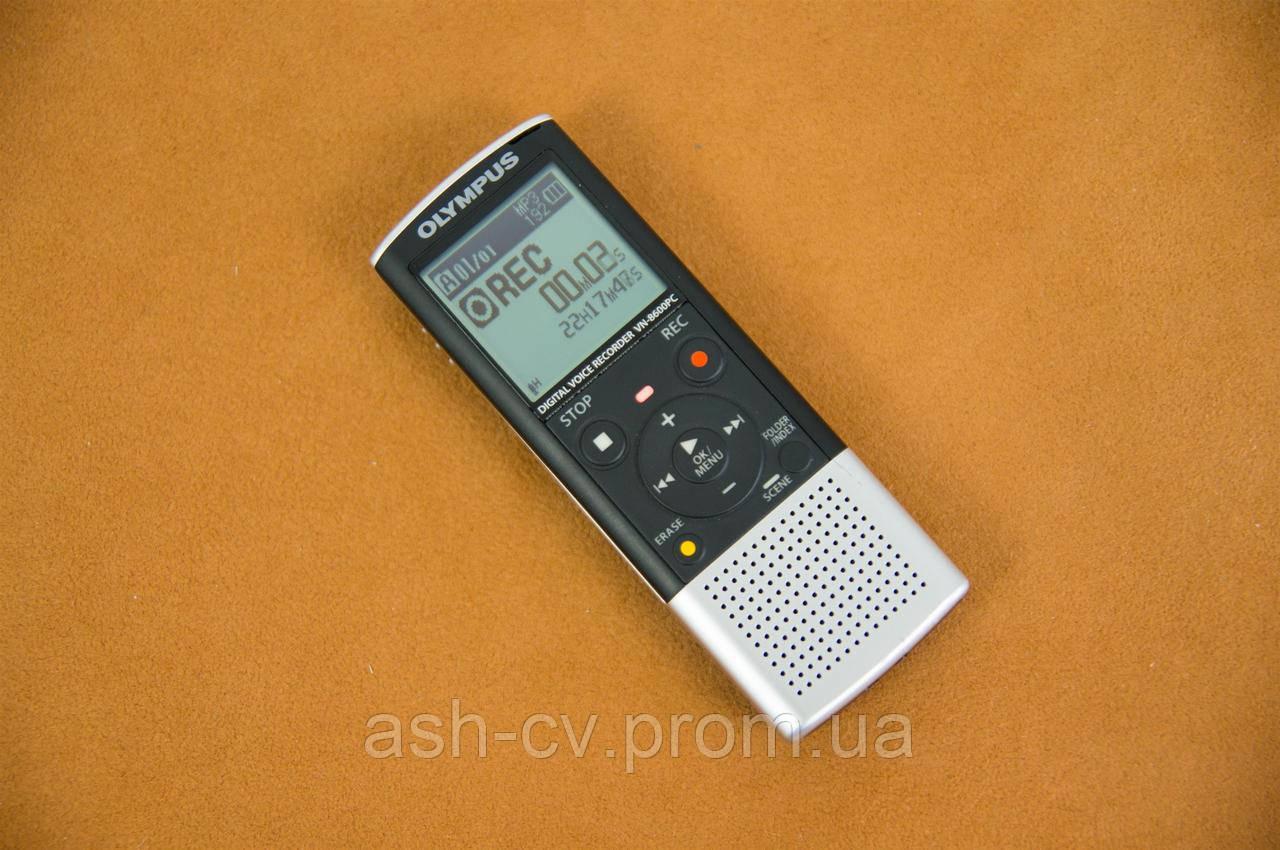 ff5f29c753e Цифровой диктофон OLYMPUS VN-8600PC: продажа, цена в Черновцах ...