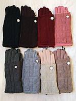 Женские перчатки с сенсором, фото 1