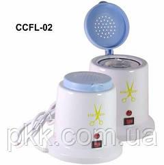 Высокотемпературный стерилизатор Christian CCFL-02