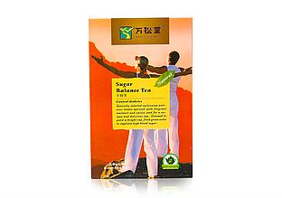 """Чай для баланса сахара """"Sugar Balance Tea"""" жасминовый (20 пакетиков)"""
