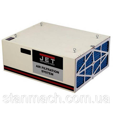 Система фильтрации воздуха JET AFS-1000В, фото 2
