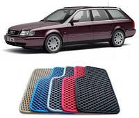 Автомобильные коврики EVA Audi A6 C4 (1994-1997)