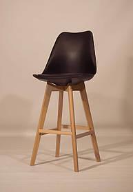 Барный стул Milan, черный