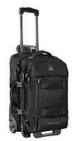 Сумка-рюкзак дорожная Granite Gear Cross Trek 2 Wheeled 926091, черная, 53л