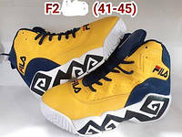 Реплика фирменной обуви производителя Fila недорого по выгодной цене