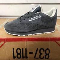 Реплика фирменной обуви производителя Reebok недорого по выгодной цене