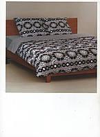 Комплект постільної білизни ТЕП сімейне Каміла