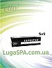 Серветки безворсові для манікюру 5х5 (300шт/уп)