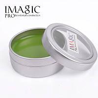 Зеленый цвет IMAGIC, (цена за 1штуку) краска боди-арт для лица маслом макияж на хэллоуин, make up 12 мл