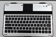 """Клавиатура-подставка беспроводная для планшетов 10"""""""