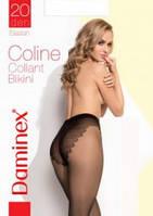 Daminex 20 den Coline Bikini