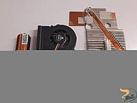 Вентилятор системи охолодження для ноутбука Fujitsu AMILO Xa 1526, б/в