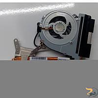Вентилятор системи охолодження для ноутбука Fujitsu Lifebook S710, UDQF2ZR34CQU, б/в