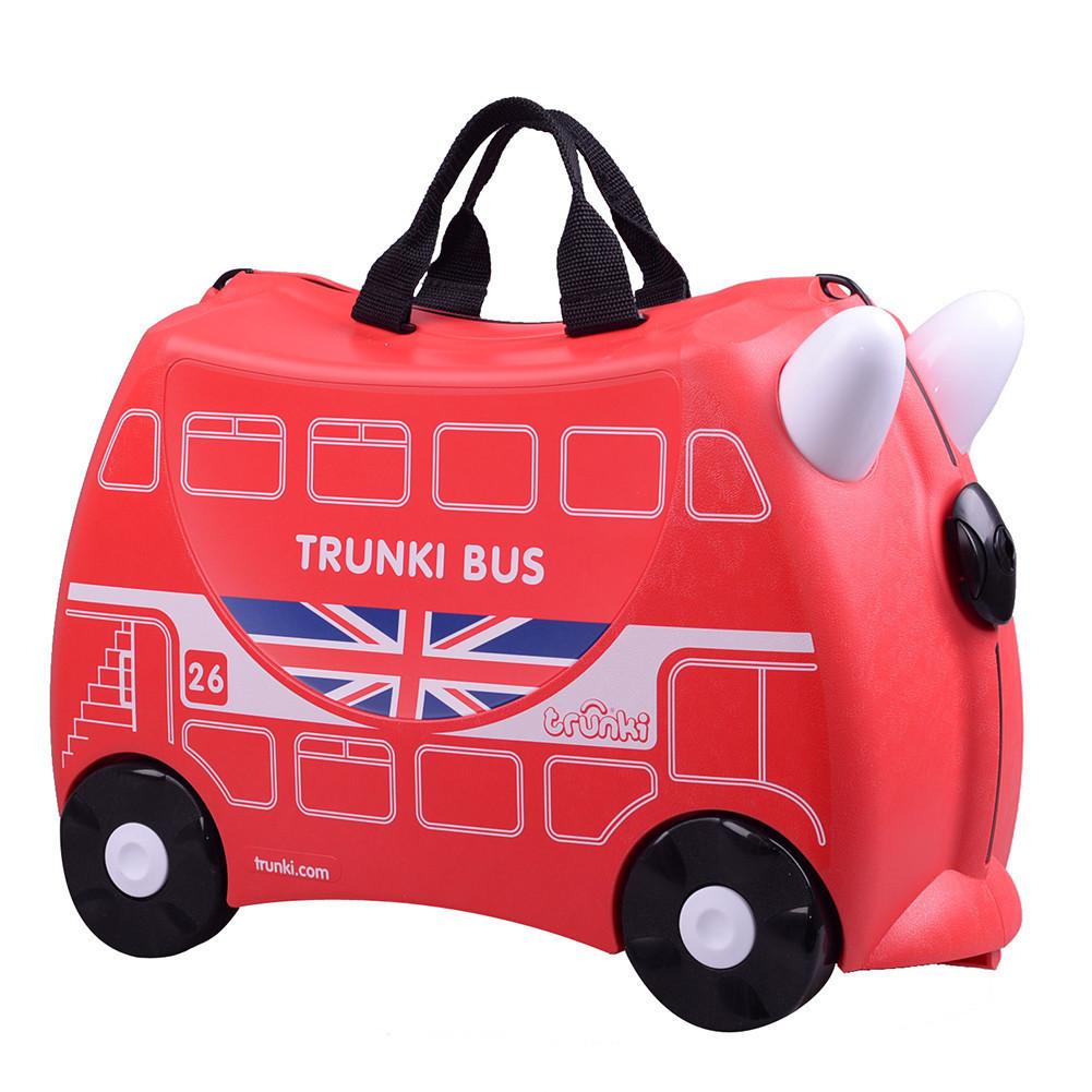 Дорожная сумка TRUNKI 0186