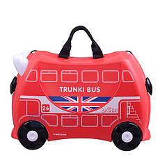 Дорожная сумка TRUNKI 0186, фото 3