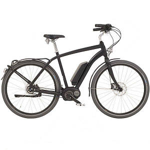 Велосипед Kettler E-Bike Berlin Royal E, код: KB610